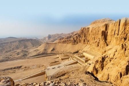HATŠEPSUT 4 15 DNÍ, Egypt