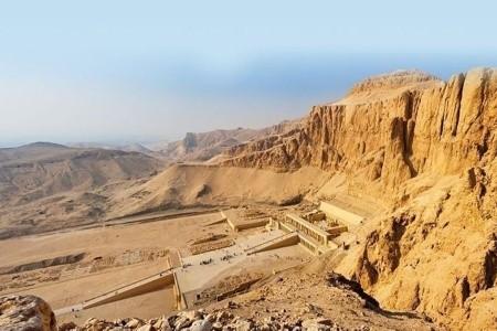 HATŠEPSUT 5 11 DNÍ, Egypt