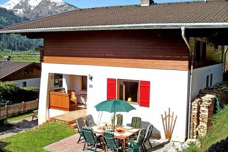 Haus Am Sonnenhang, Lyžování Salcbursko