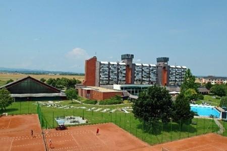 Health Spa Resort Bük, Maďarsko