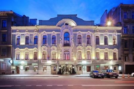 Helvetia De Luxe, Eurovíkend Rusko