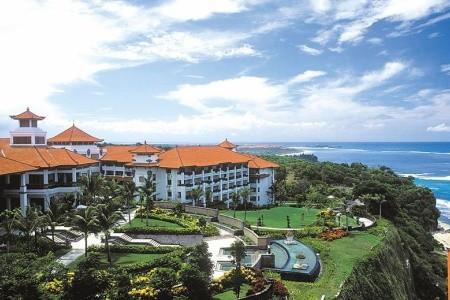 Hilton Bali Resort, Alexandria Nusa Dua Beach