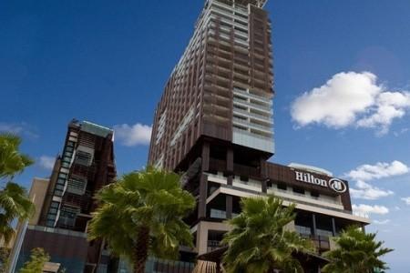 Hilton Pattaya, Pattaya