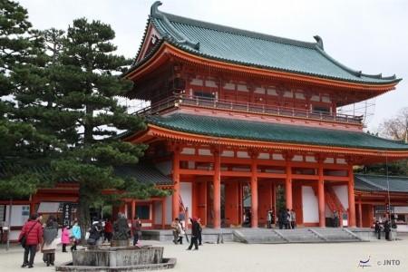 HISTORICKÉ JAPONSKO, Japonsko