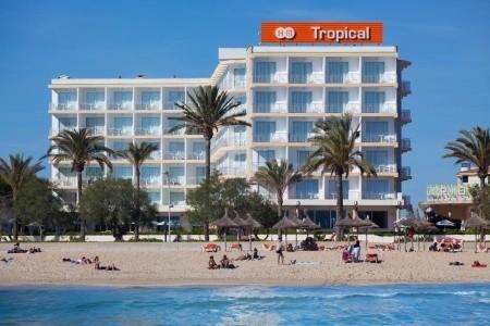 Hm Tropical, Alexandria Mallorca