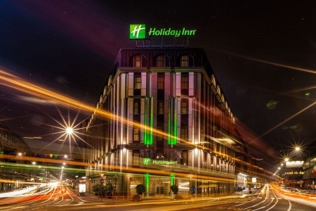 Holiday Inn Milan Garibaldi Station, Eurovíkend Itálie