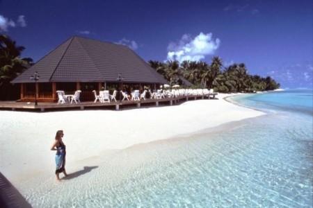 Holiday Island Resort, Atol Ari