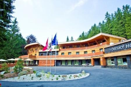 Horský Hotel Čeladenka, Beskydy