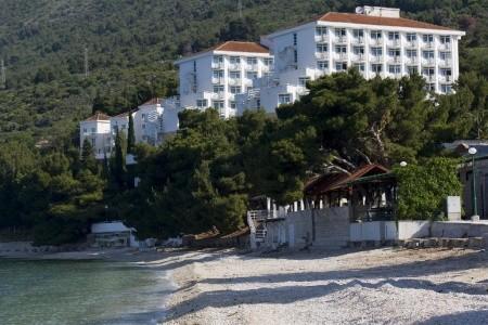 Hotel A Depandance Labineca, Gradac, Alexandria Gradac