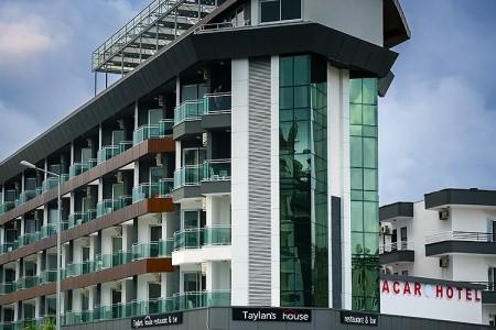 Hotel Acar,