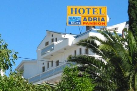 Hotel Adria Šušanj, Bar