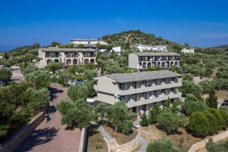 Hotel Aeria, Alexandria Thassos
