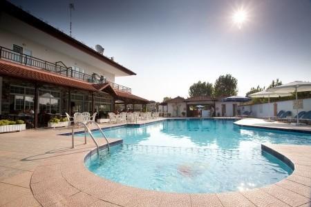 Hotel Afroditi, alexandria hotel wellnes luhačovice