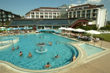 Hotel Ajda, Alexandria Slovinsko