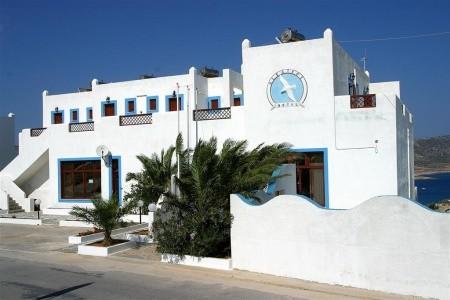 Hotel Albatros, Alexandria Karpathos