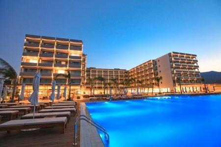Hotel Alimounda Mare, Karpathos