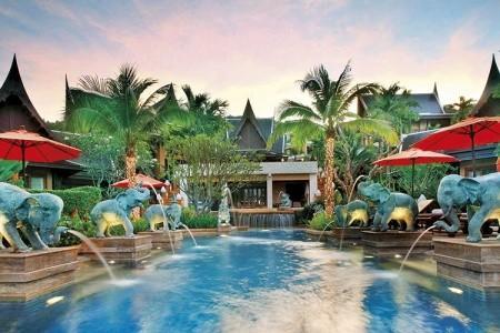 Hotel Amari Vogue Krabi, Krabi