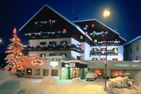 Hotel Ancora – Predazzo,