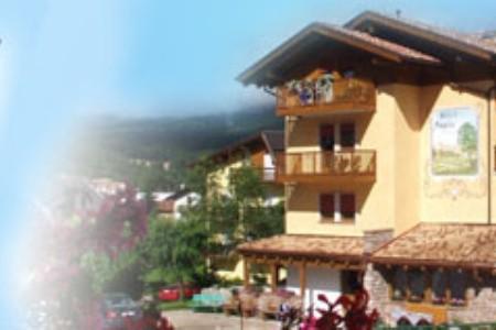 Hotel Angelo, Lyžování Paganella