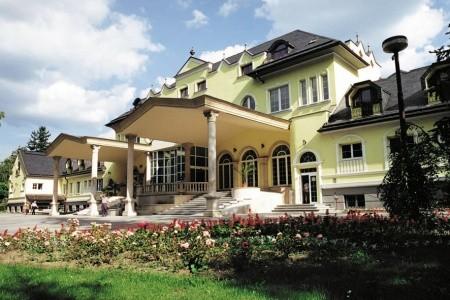 Hotel Aphrodite, Slovensko