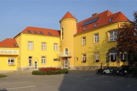 Hotel Apollon,