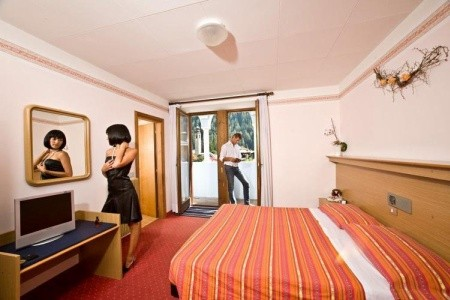 Hotel Arcangelo, Lyžování Marilleva/Folgarida