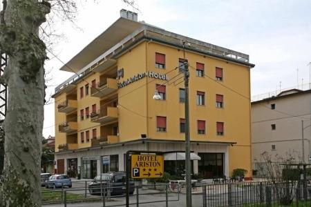 Hotel Ariston, Benátky na poslední chvíli