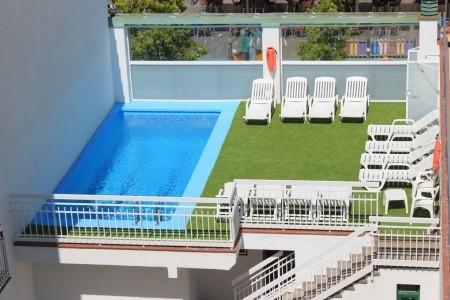 Hotel Armonia, Alexandria Costa Brava