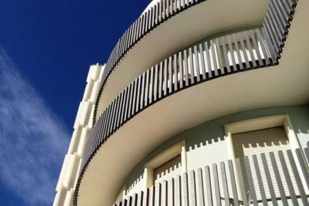Hotel Arpa, Alexandria Rimini