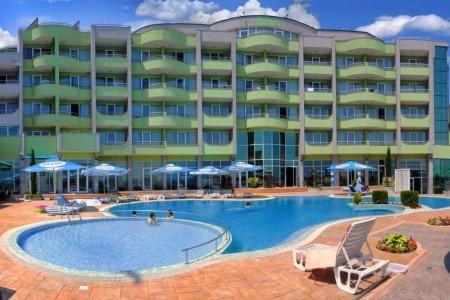 Hotel Arsena, Nesebar