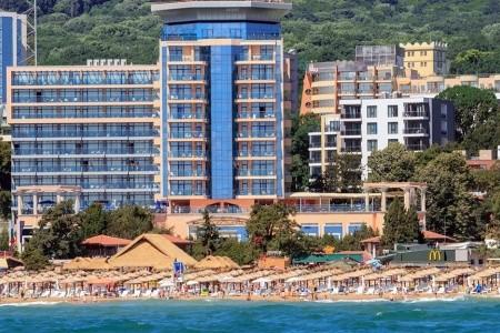 Hotel Astera And Spa, Zlaté Písky