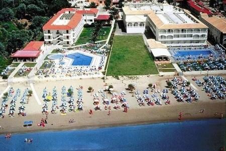 Hotel Astir Beach, Alexandria Zakynthos
