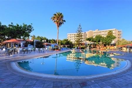 Hotel Atlantis,