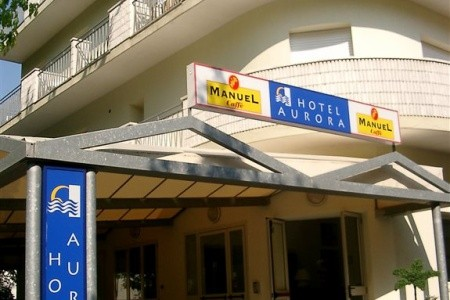 Hotel Aurora, Furlánsko (Friuli)
