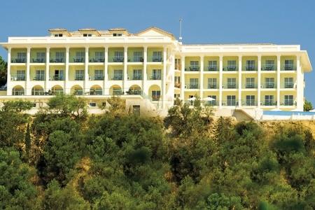 Hotel Avalon, Zakynthos