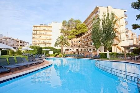 Hotel Aya, Mallorca