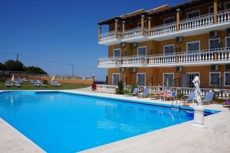 Hotel Bardis, Alexandria Korfu
