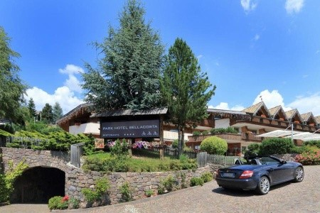 Hotel Bellacosta, Val di Fiemme/Obereggen