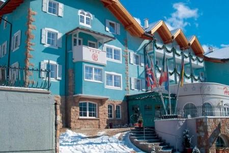 Hotel Bellavista, Val di Fiemme/Obereggen