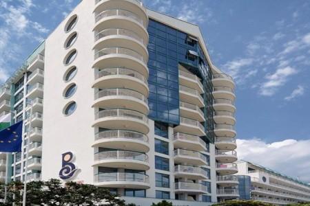 Hotel Berlin Golden Beach, Alexandria Zlaté Písky