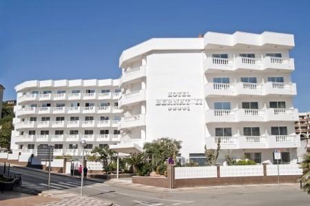 Hotel Bernat Ii, Costa del Maresme