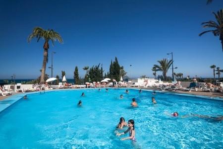 Hotel Best Indalo, Španělsko