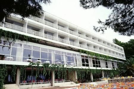 Hotel Bluesun Maestral, Alexandria Střední Dalmácie
