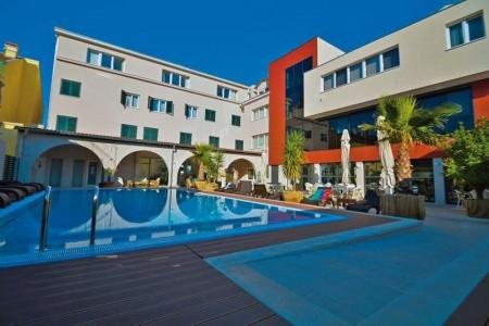 Hotel Borovnik, Murter