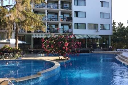 Hotel Briz,