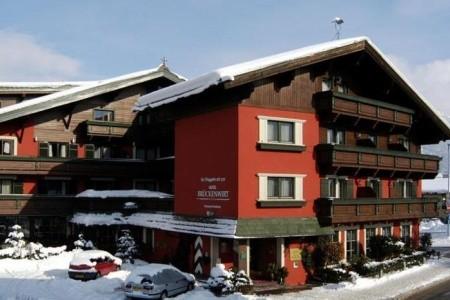 Hotel Brückenwirt, Lyžování Tyrolsko
