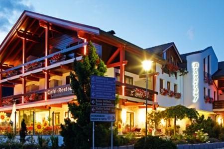 Hotel Brunnerhof Pig– Rasun Di Sotto, Lyžování Dolomity Superski