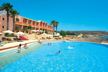 Hotel & Bungalows Comino, Malta