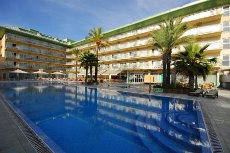 Hotel Caprici Verd, Costa del Maresme