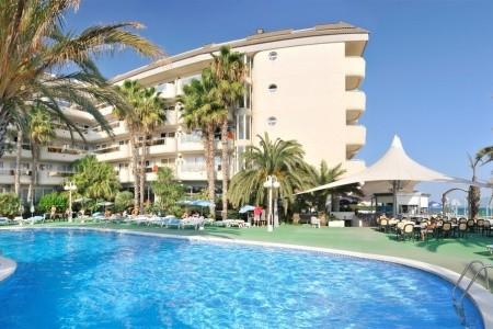 Hotel Caprici, Alexandria Costa del Maresme